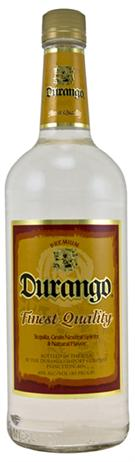Durango Tequila Silver Dss